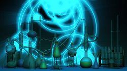 Ecstasy Herstellung, Labor